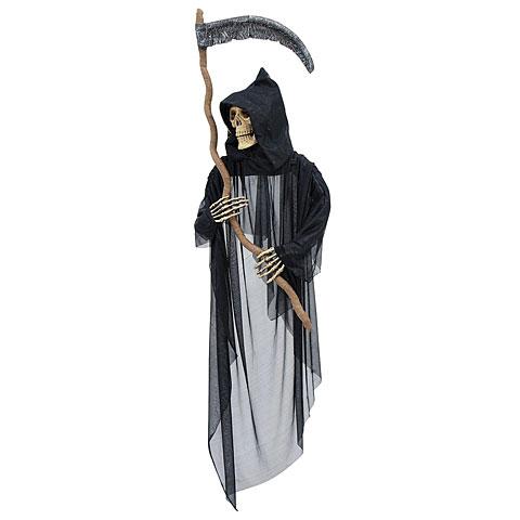 Europalms Halloween Figur Sensenmann