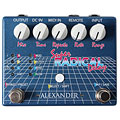 Alexander Super Radical Delay « Effet guitare