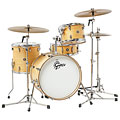 "Gretsch Catalina Club 20"" Satin Natural Drumset « Batterie acoustique"