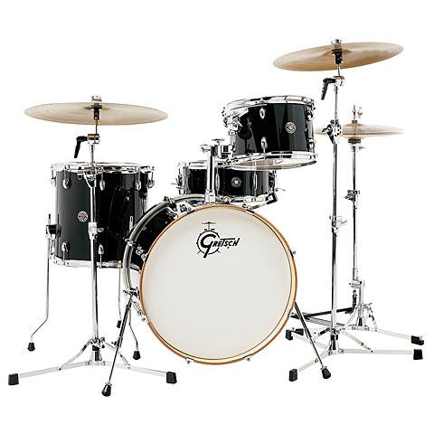 Gretsch Catalina Club 20  Piano Black Drumset