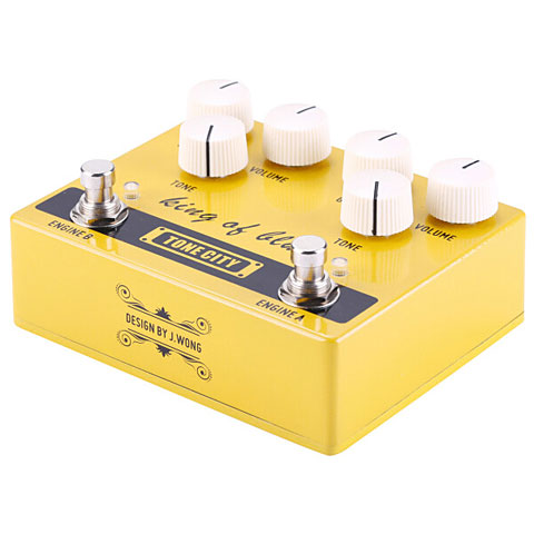 Tone City King of Blues