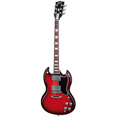 Gibson SG Standard 2016 T  heritage cherry  GUITARE ÉLECTRIQUE SOLID BODY