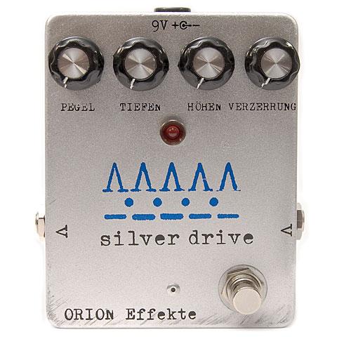 Orion FX Silver Drive