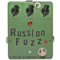 Effet guitare Orion FX Russlon Fuzz