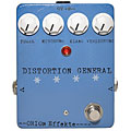 Orion FX Distortion General « Effet guitare