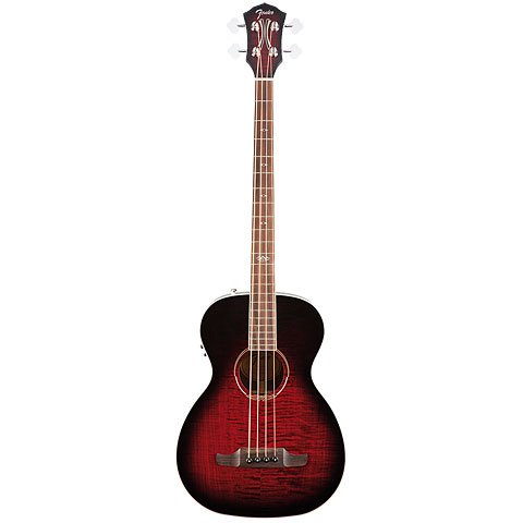 Fender T-Bucket Bass E TCS