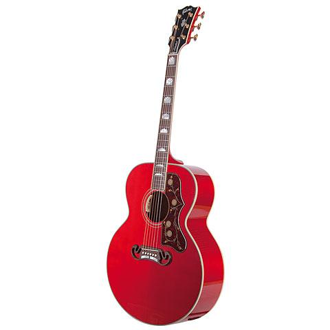 Gibson SJ-200 TCH 2017 Ltd