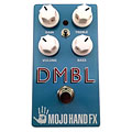 Effet guitare Mojo Hand FX DMBL, Effets, Guitare/Basse