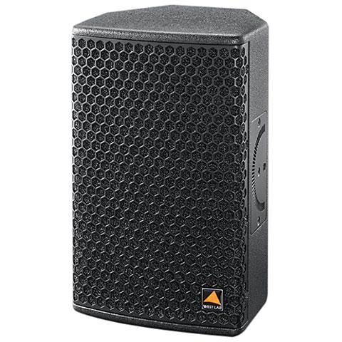 WestLab Audio Labtop sixfive