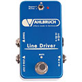Vahlbruch Line Driver « Effet guitare