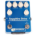 Vahlbruch Saphire Drive « Effet guitare