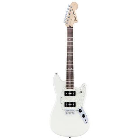 Fender Mustang 90 RW OLW