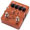 EBS Billy Sheehan Signature Drive « Effets basse