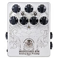 Darkglass Microtubes B7K Analog Bass PreAmp « Effets basse