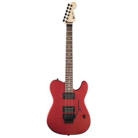 Charvel USA Select San Dimas Style 2 HH FR TRED