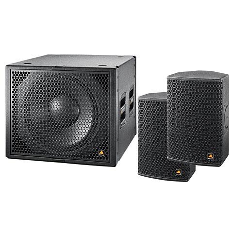 WestLab Audio Rat-Set