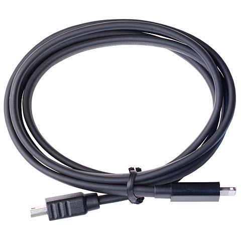 Apogee Lightning Cable Jam Mic