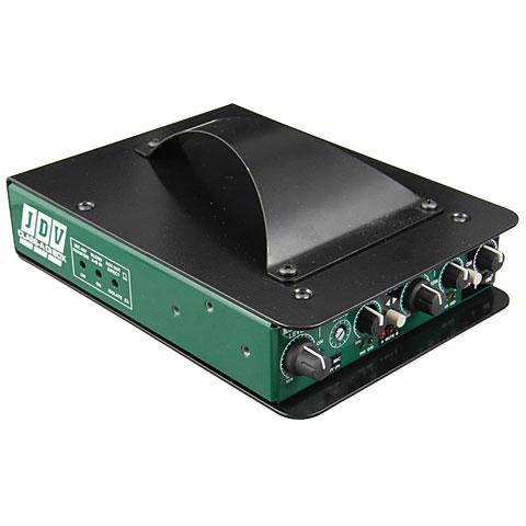 Radial JDV Mk5