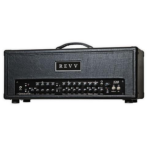 Revv Generator 120