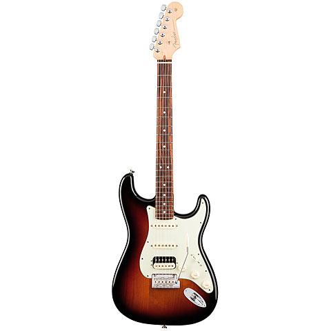 Fender American Pro Stratocaster HSS Shaw RW 3TS