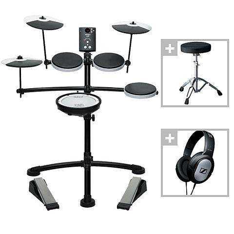 Roland TD-1KV V-Drums Bundle