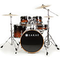 "Sakae Road Anew 20"" Tobacco Fade « Batterie acoustique"