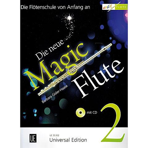 Universal Edition Die neue Magic Flute 2