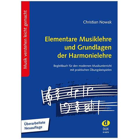 Dux Elementare Musiklehre