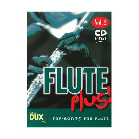 Dux Flute Plus! Vol.2