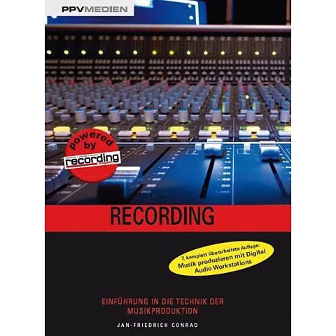 PPVMedien Recording