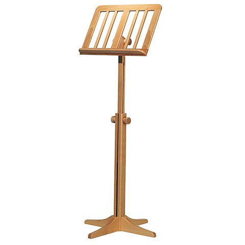 K&M 11616 Wooden Music Stand