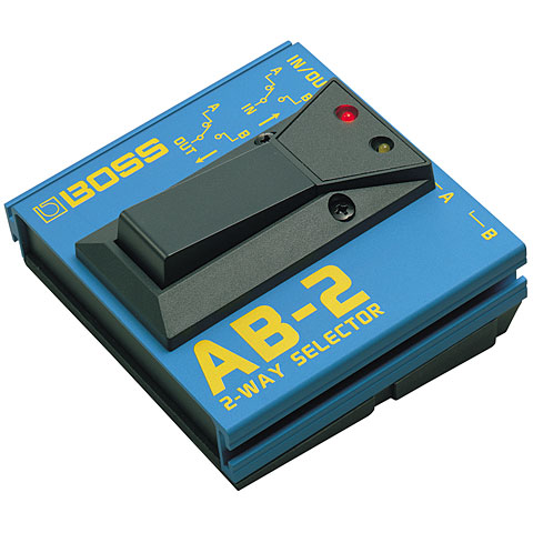 Boss AB-2 Selector