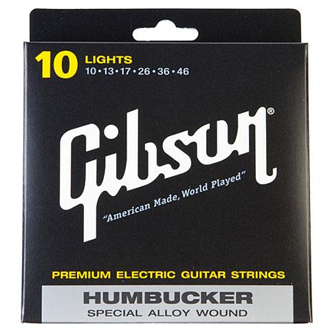 Gibson HB-Alloy SA10, 010-046