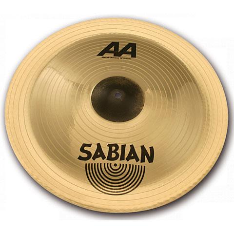 Sabian AA SA21816MB