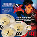Meinl Generation X The Rabb Pack (12H/16C/18R) « Pack de cymbales