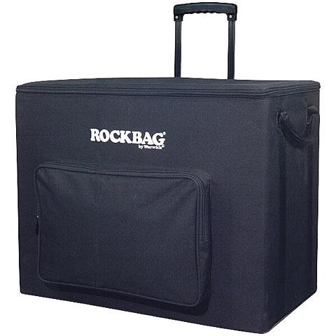 Rockbag DeLuxe RB23510B 1x12'' Combo Amp