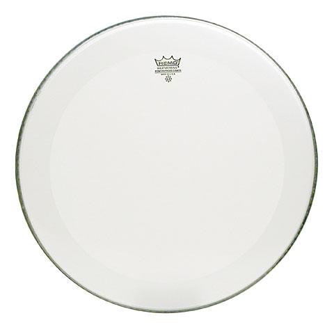 Remo Powerstroke 3 Smooth White P3-1222-C1