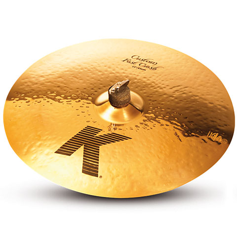 Zildjian K Custom 17  Fast Crash