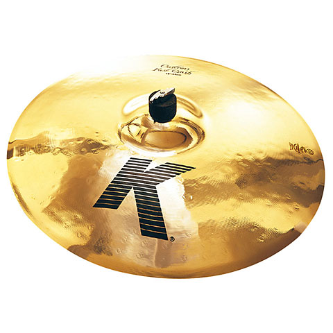 Zildjian K Custom 18  Fast Crash