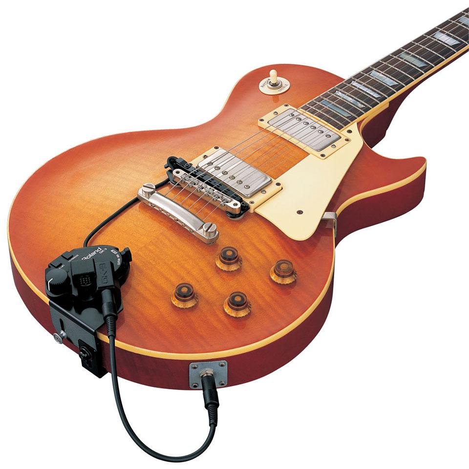 roland gk 3 divided pickup micro guitare lectrique. Black Bedroom Furniture Sets. Home Design Ideas