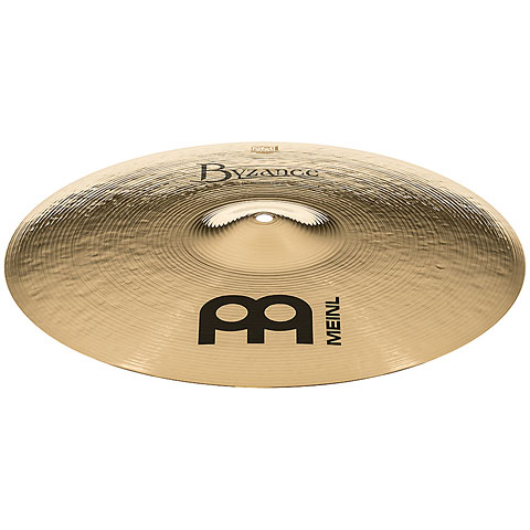 Meinl Byzance Brilliant B16MC-B