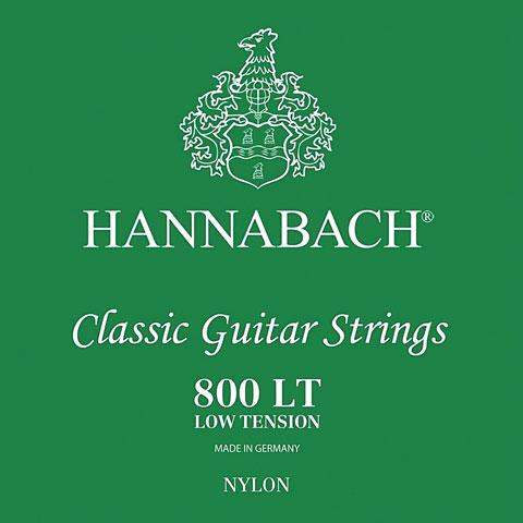 Hannabach 800 Grün