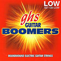 GHS Boomers 011-053 GB-LOW « Corde guitare électrique