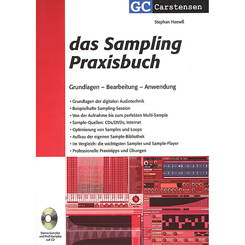 Carstensen Das Sampling Praxisbuch