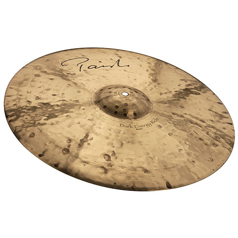 Paiste Signature Dark Energy Mark 2 20  Ride