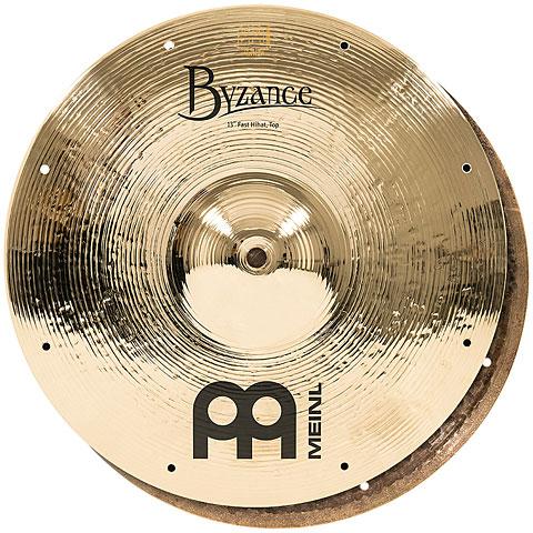 Meinl Byzance Brilliant B13FH