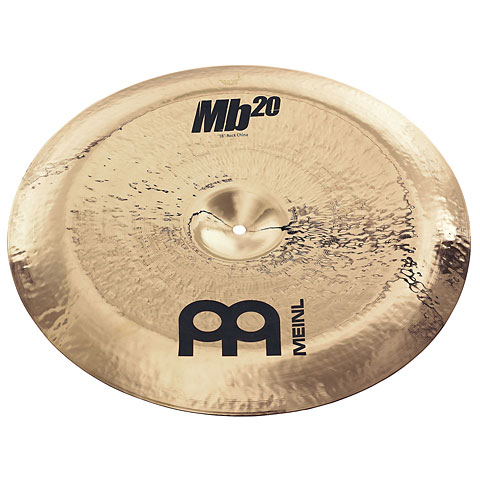 Meinl 18  Mb20 Rock China
