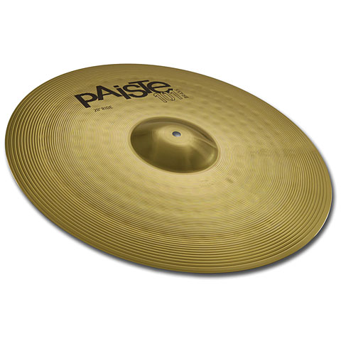 Paiste 101 Brass 20  Ride