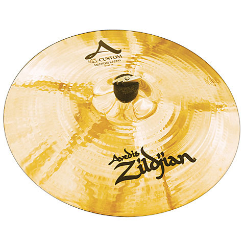 Zildjian A Custom 16  Medium Crash