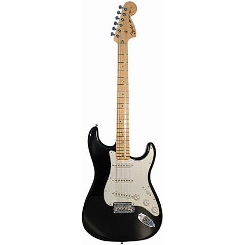 Fender Robin Trower Stratocaster, BLK